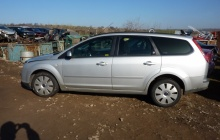 FORD FOCUS COMBI rv. 2005 1.8tdci