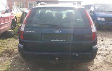 Ford Mondeo combi 2,0tdci r.v.2001