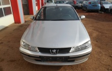 Peugeot 406 2,2HDI 98kw r.v. 2001