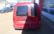 VW Caddy 1,9SDI r.v.1997