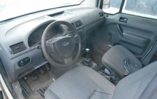 Ford Connect 230L 1,8TDCI 66kw r.v. 2004