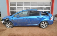 Peugeot 307 SW Combi 1,6HDI 80kw r.v.2007