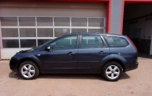 Ford Focus II.combi 1,8TDCI 85kw r.v.2007