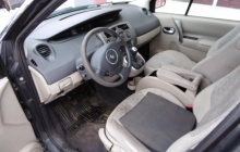 Renault Scenic 1,5dci 78kw r.v.2008