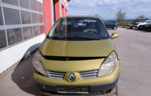 Renault Scenic II 1,9dci 88kw r.v.2005