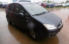 Ford Focus  C - MAX 1,8TDCI 85kw r.v.2006
