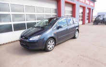 Ford Focus C - MAX 1,6 TDCI ,  80KW  R.V.2006
